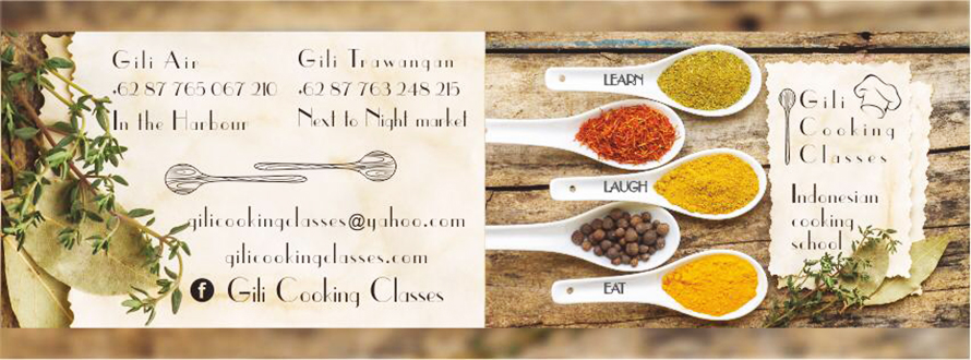 Gili Cooking Classes