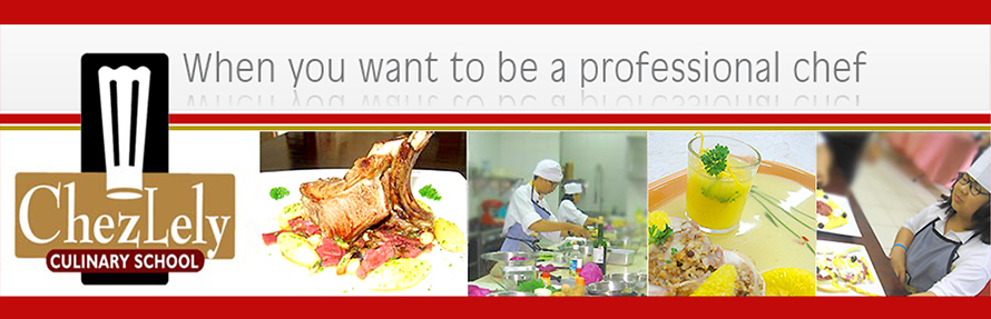 ChezLely Culinary School