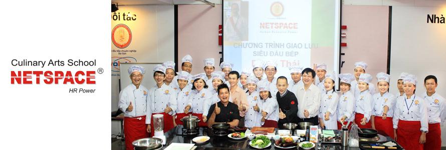 Netspace Culinary Arts School