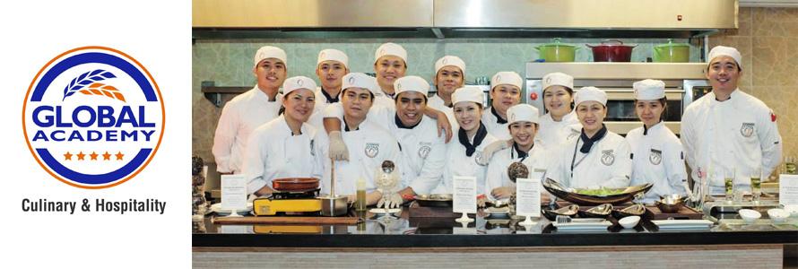 Global Culinary & Hospitality Academy