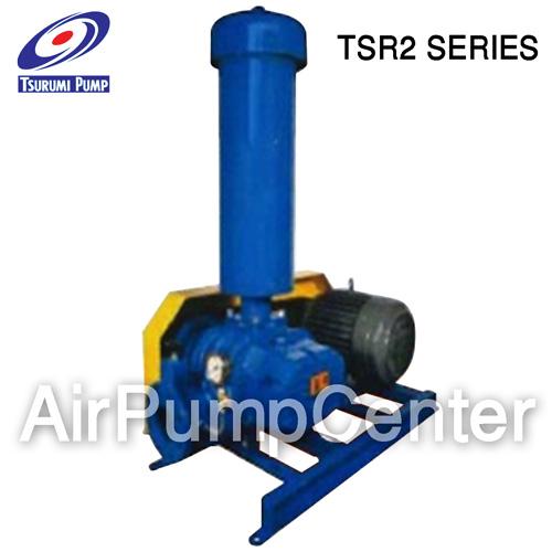 TSURUMI , Rotary Air Blower , TSR2 Series , RSR Series