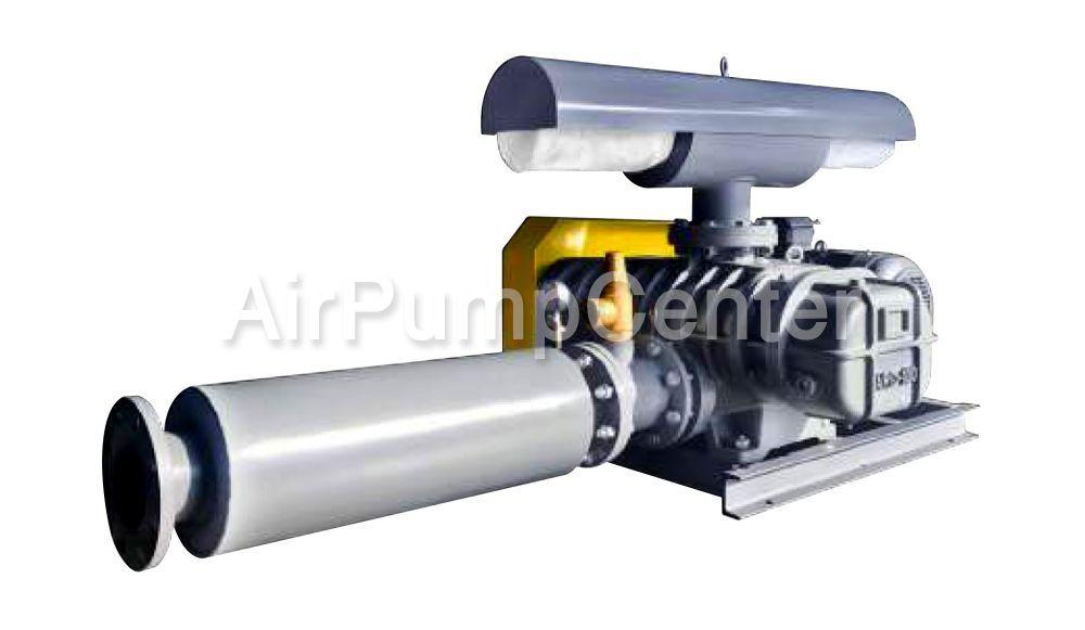 เครื่องเติมอากาศแบบ , Three Lobes Blower , UNOMACH , ARC Series , ARC-40 , ARC-50 , ARC-65 , ARC-80 , ARC-100 , ARC-125 , ARC-150 , ARC-200 , ARC-250 ,ARC-300 , ARS-32 , ARS-40