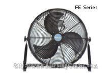 พัดลมตั้งพื้นปรับแหงน , Yushi ,  FE Series , ยูชิ