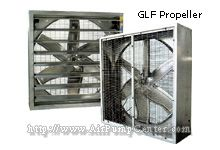 พัดลมฟาร์ม , Yushi , GLF , Propeller