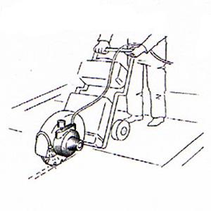 Gear , Motor , GAST , AM Series , มอเตอร์เกียร์ลม , Air Motor , GAST , AM Series , มอเตอร์ลมใช้น้ำมัน