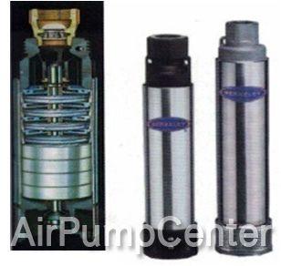 Submersible Pump, ปั๊มน้ำบาดาล, BERKELEY