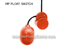FLOAT SWITCH , TSURUMI , MC ,  MF SERIES
