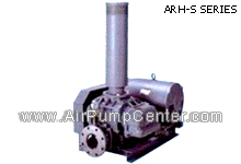 ShinMaywa , Blower , ARH-S Series , HELICAL ROTOR BLOWER