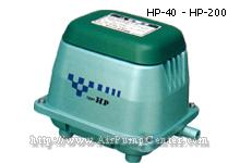 HIBLOW , HP Series , HP-30 ,HP-40 ,HP-50 ,HP-60 ,HP-80 , HP-100, HP-120 ,HP-150 ,HP-200