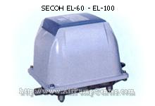 SECOH EL Series  ,  EL-60 , EL-80 , EL-100 , EL-120 , EL-150 , EL-200