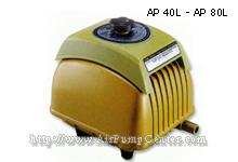 AIR-PURE AP Series , AP-40, AP-60, AP-80 , AP-40L, AP-60L, AP-80L, AP-120L, AP-150L, APX-120, APX-150