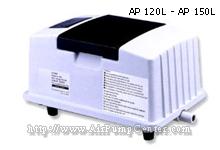 AIR-PURE AP Series , AP-120L, AP-150L