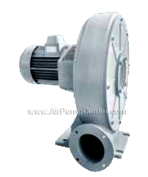 VENZ , MEDIUM PRESSURE BLOWER , BLOWER , MAb-10A , MAb-60c
