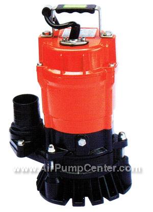ปั๊มน้ำ, ปั้มน้ำ, Submersible Pump, ปั๊มแช่, ไดโว่, ปั๊มน้ำเสีย, Tosaki, TSK Series, TSK 250 (TSK 250, TSK 400, TSK 500, TSK 750B, TSK 550, TSK 750, TSK 450SW, TSK750SW, TSK550SW)