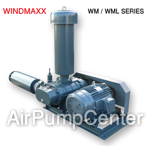 WIND MAXX , WM Series , WML Series