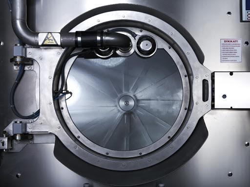 TOLKAR, SMARTEX, เครื่องอุตสาหกรรมสำหรับงานซักรีด, เครื่องซักสลัดผ้า, เครื่องอบผ้า, เครื่องรีดผ้าแบบสายพาน, เครื่องรีดผ้าแบบกระทะ, เครื่องพับผ้าปูที่นอนและดูเว่ท์, เครื่องพับผ้าเช็ดตัว, เครื่องม้วนผ้าเช็ดตัว, เครื่องป้อนผ้าแบบลมดูด, เครื่องเรียงปลอกหมอนแล