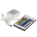 LED RGB Controller 24 Keys