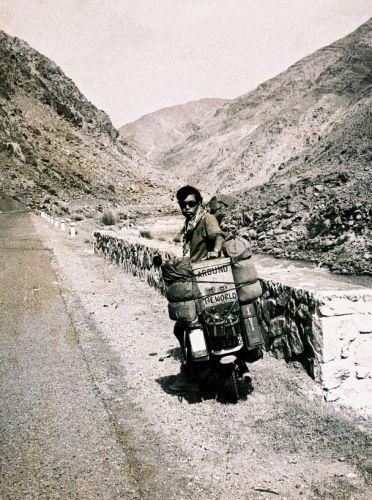 1968 in Afghahistan