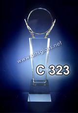 C 323