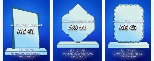 AG 43-44-45 FW