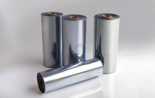 ม้วนพลาสติก พีวีซี PVC