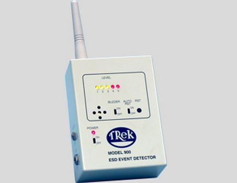 Trek 900A Event Detector