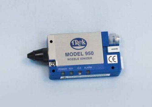 Trek 950 nozzle Ionizer
