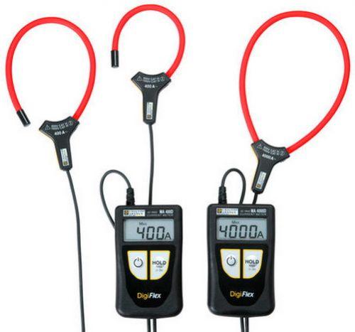 Ampmeter DigiFLEX MA400D, MA4000D แอมป์มิเตอร์วัดกระแสไฟฟ้า