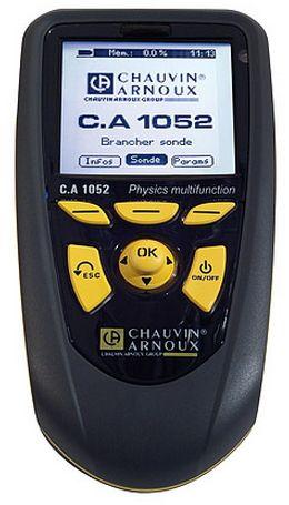 C.A 1051/1052  Multi Function เครื่่องวัดหลายฟังก์ชั่่น