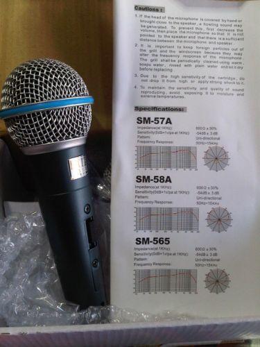 npe,sm58a,ไมโครโฟน,ไมโครโฟนสำหรับร้องเพลง,ไมโครโฟนสำหรับพูด,ไมค์สาย,ไมค์ราคาถูก,ไมโครโฟนราคาถูก,ไมค์ของแท้