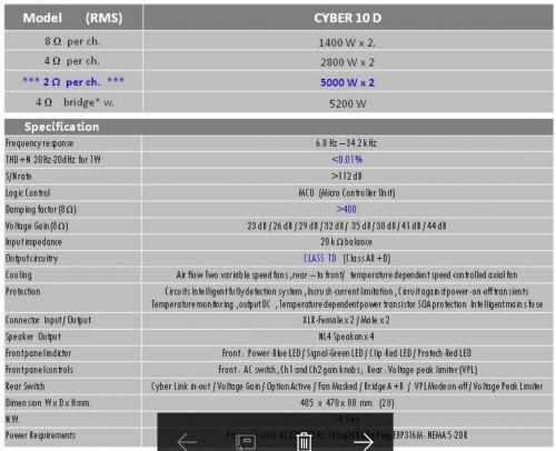 cyber 10D
