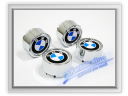 Auto Pro. Chrome Wheel Hub Cab BMW Models E21 E30 Sedan, Van Touring, Coupe and Convertible 316 316i 318 318i 318is 320i 320is 324d 324td 325e 325i 325ix M10 M40 M3