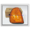 Auto Pro. New RH Amber Color Blinker Lamp Mercedes-Benz W123 230 240D 300D 230E 280E (Depo)