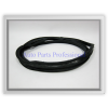 Auto Pro. New Mercedes-Benz Weather Strip Door Seal Rear Right W123 230 240D 250D 230E 280E 300D Turbo