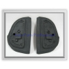 Auto Pro. Rear View Mirror Rubber Seal all W202 W210 Sedan 4 –Door Models C180 C220 C240 C280 E200 E230 E280 E320