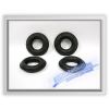 Auto Pro. Damping Pad Exhaust Pipe Suspension Mercedes-Benz model W108 W109 W110 W111 W113 W114 W115 W116 W123 W124 W201