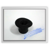 Auto Pro. Spare Wheel Rubber Water Drain Grommet Mercedes-Benz Models W107 W116 W123 W124 W126 W129 W201 W202 W208 and W210