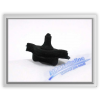 Auto Pro. Filler Neck Flap Rubber Buffer Mercedes-Benz Models W123 W124 W129 W140 W201 W202 Sedan and Coupe
