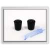 Auto Pro. Filler Neck Flap Rubber Buffer Mercedes-Benz Models W114 W115 200 220 230.4 230.6 240D 250C 280C 280CE 280E 300D