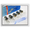 Auto Pro. Tail Light Bulb Set Mercedes-Benz W129 Sport Coupe 280SL 300SL 500SL 600SL SL280 SL320 SL500 SL600