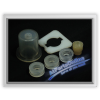 Auto Pro. M/T 4 Sp. Gear Shift Lever Bushing Mercedes W108 W109 W114 W115 W116 W123 200 230 240D 250 280CE 280S