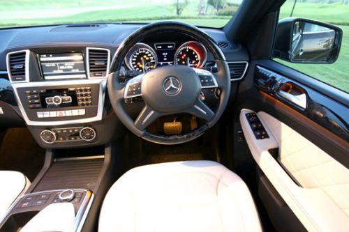 Benz ML250