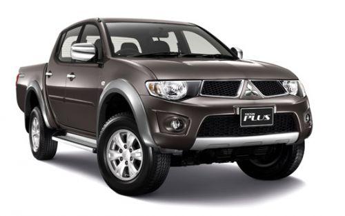 Mitsubishi-Triton-Quartz-Brown
