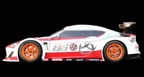 toyota motorsport 2012