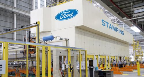 Ford FTM