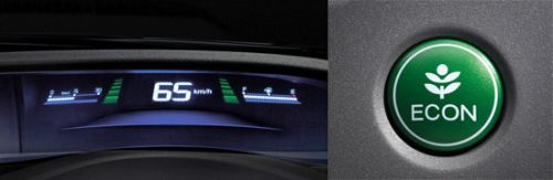 All New Civic 2012
