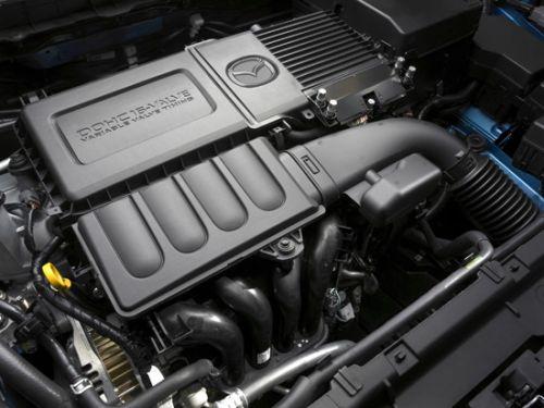 Mazda3-1.6L
