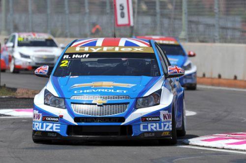 World Touring Car Championship 2012