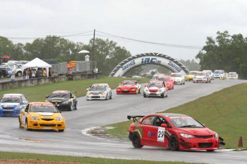 Pro Racing