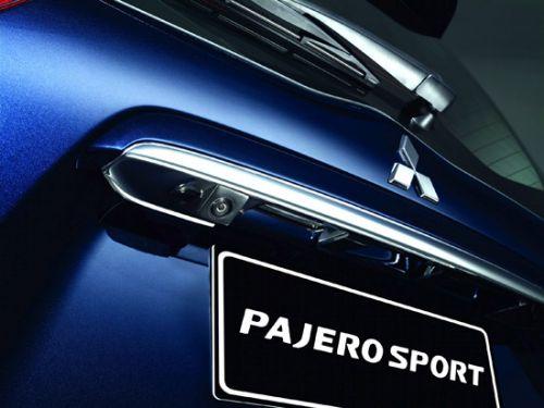 ปาเจโร สปอร์ต เครื่องยนต์เบนซิน 3.0 ลิตร V 6 MIVEC